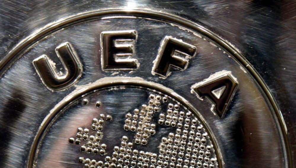 Logotipo de la UEFA