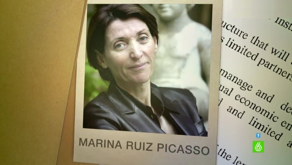 Marina Ruiz Picasso