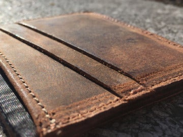 Imagen de una cartera
