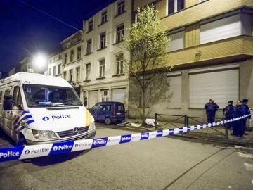 La justicia belga acusa de actividades terroristas y de asesinato al cómplice de Salah Abdeslam y al hombre del metro de Bruselas