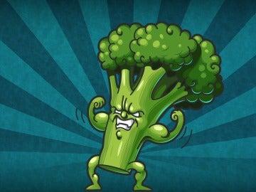 ¿Es el brócoli tan bueno para la salud como lo pintan?