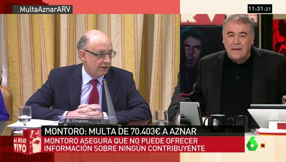 Ferreras Montoro arv