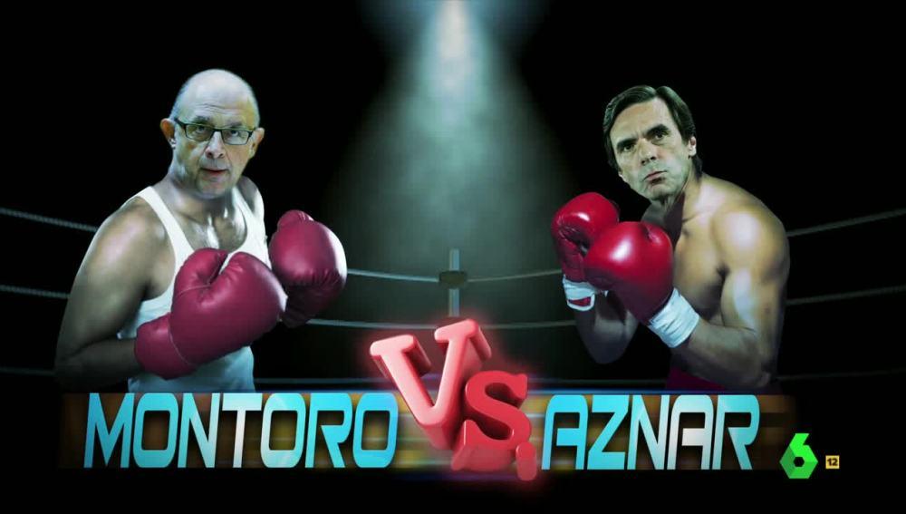Montoro vs Aznar