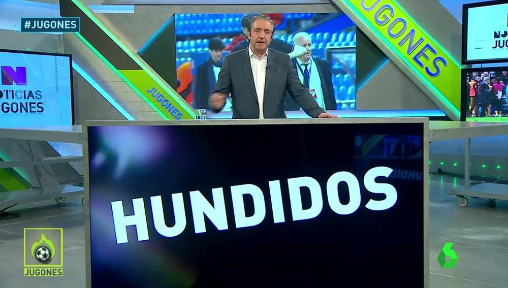 HUNDIDOS