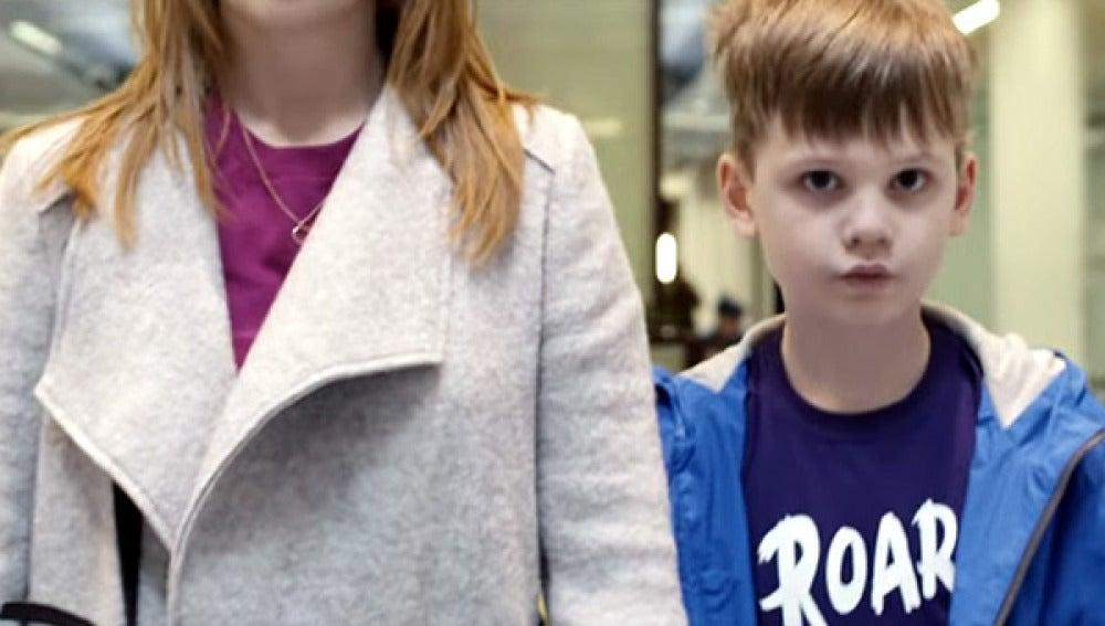 La campaña británica de concienciación sobre el autismo 'Too much information'