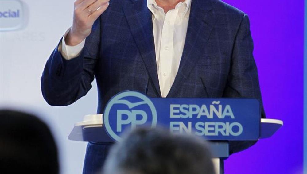 Rajoy destaca la importancia de formar un gobierno duradero