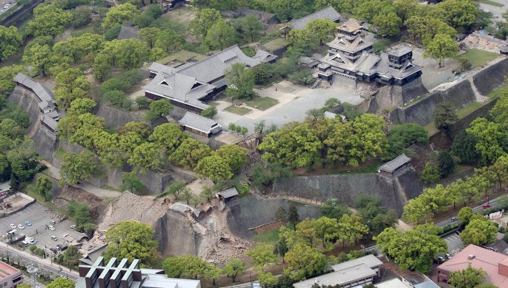 Consecuencias del último terremoto en Japón