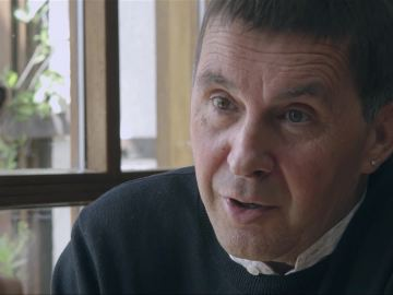 Arnaldo Otegi, en Salvados
