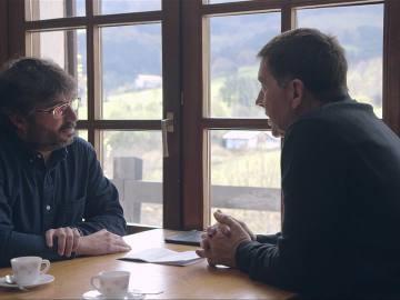 Jordi Évole entrevista a Arnaldo Otegi