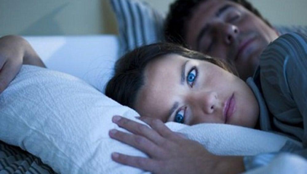 En verano aumenta el riesgo de pasar una noche en blanco.