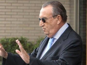 Carlos Fabra en una imagen de archivo