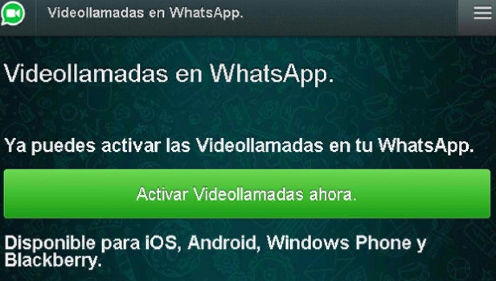 Fraude que se expande vía WhatsApp
