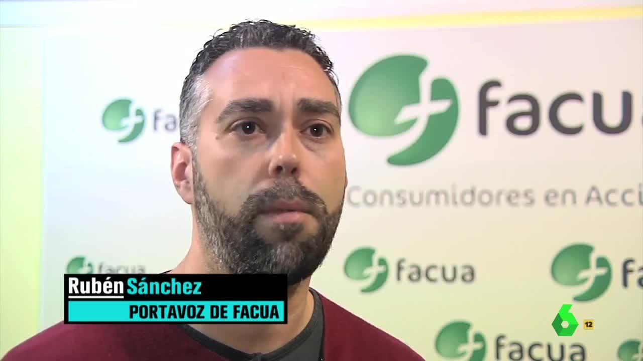 """Rubén Sánchez denuncia el acoso sufrido por Pineda: """"Sugirió que mi mujer tenía relaciones sexuales con mi padre"""""""