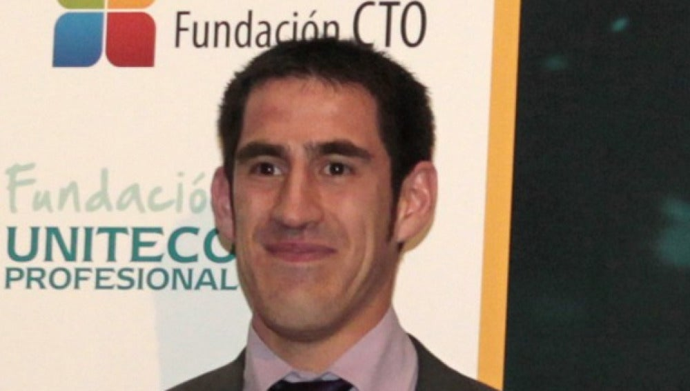 Osvaldo Gabriel Pereira