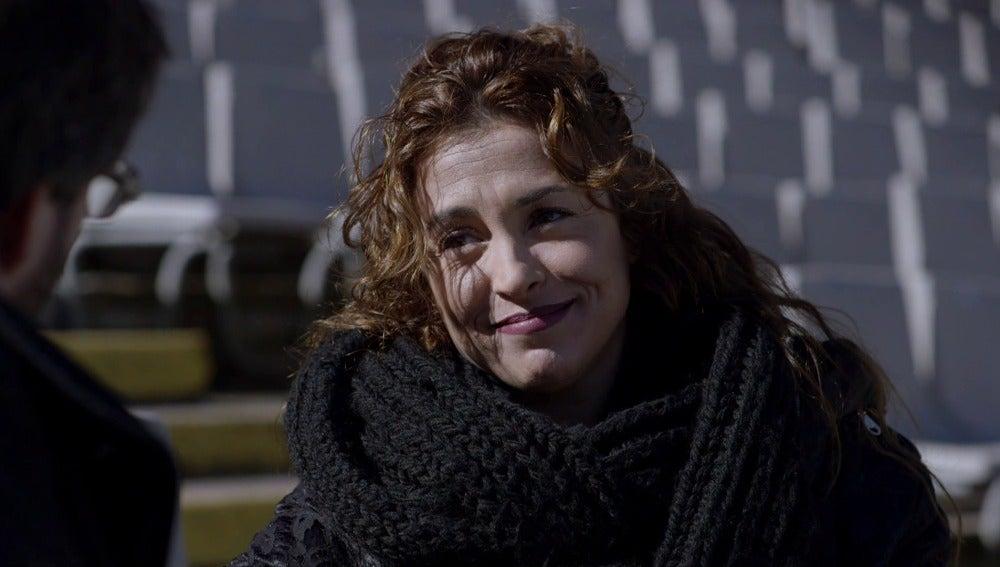 Carolina Pascual, en Salvados