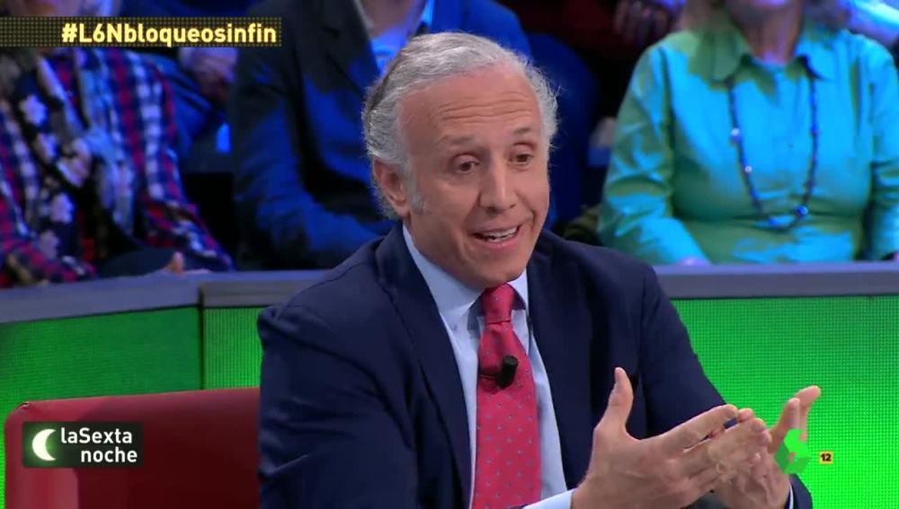 Eduardo Inda, periodista