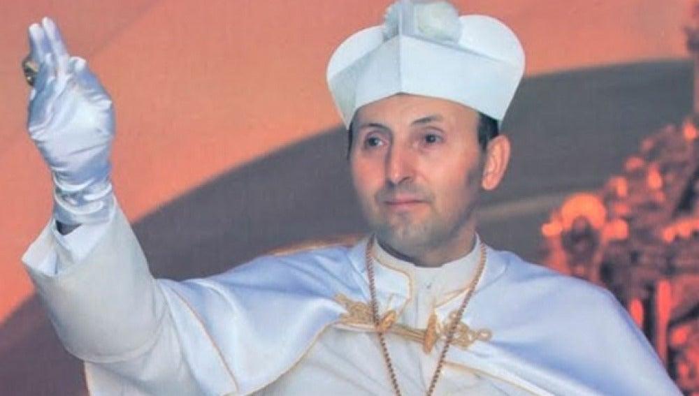 Gregorio XVIII, el último papa de El Palmar