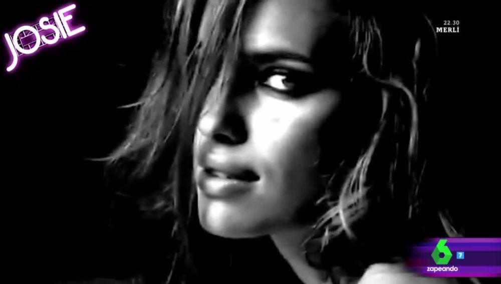 Quique Peinado muestra las imágenes más 'hot' de Irina Shayk