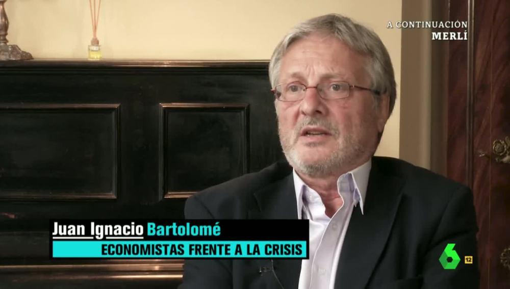 Juan Ignacio Bartolomé