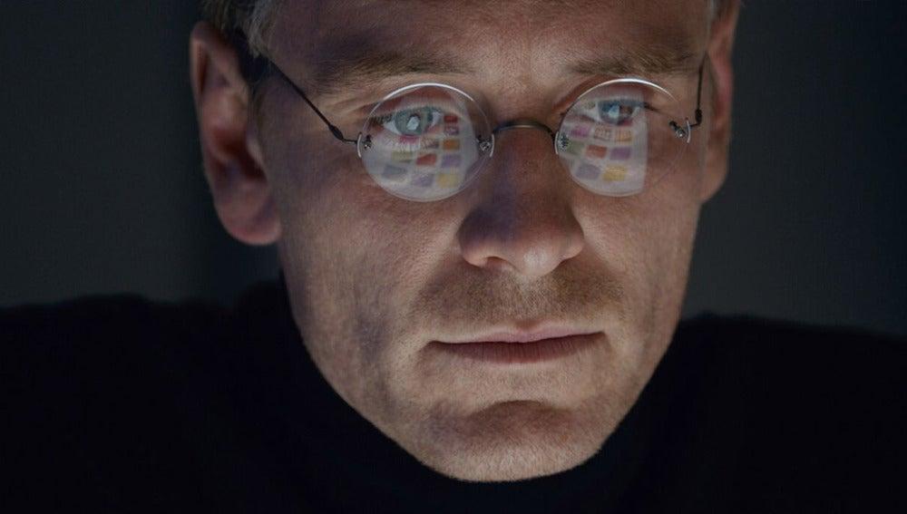 Steve Jobs - Videoclub Atresplayer