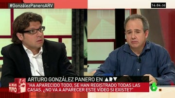 Arturo González Panero