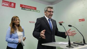 Antonio Gutiérrez Limones, exalcalde de Alcalá de Guadaíra