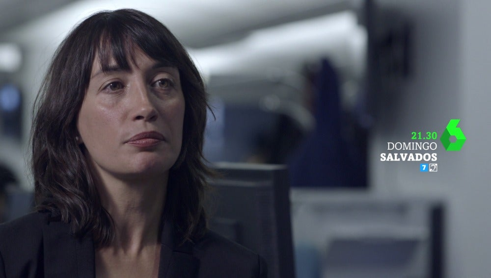 Mónica Ceberio