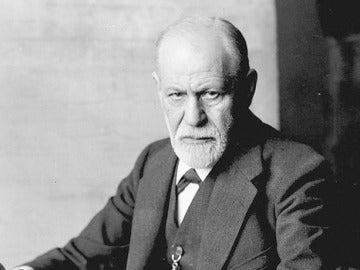 Imagen de archivo de Sigmund Freud