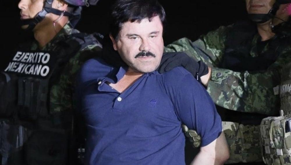 Chapo Guzmán
