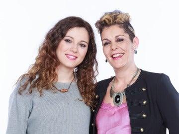 Sonia e Ylenia