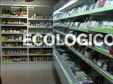 Supermercado ecológico
