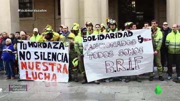 Brigadas de Refuerzos de Incendios