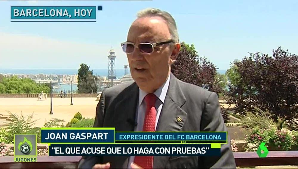 Gaspart