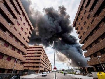 Urbanización El Quiñón de Seseña (Toledo)