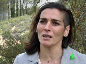 Araceli Segura, Greenpeace