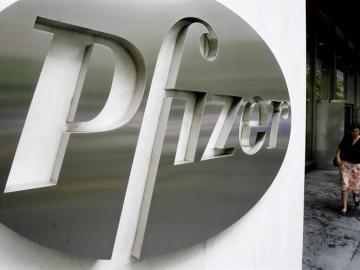 Imagen de la farmacéuta Pfizer