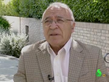 El teólogo Juan José Tamayo
