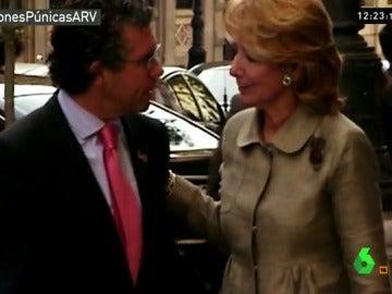 Granados y Aguirre