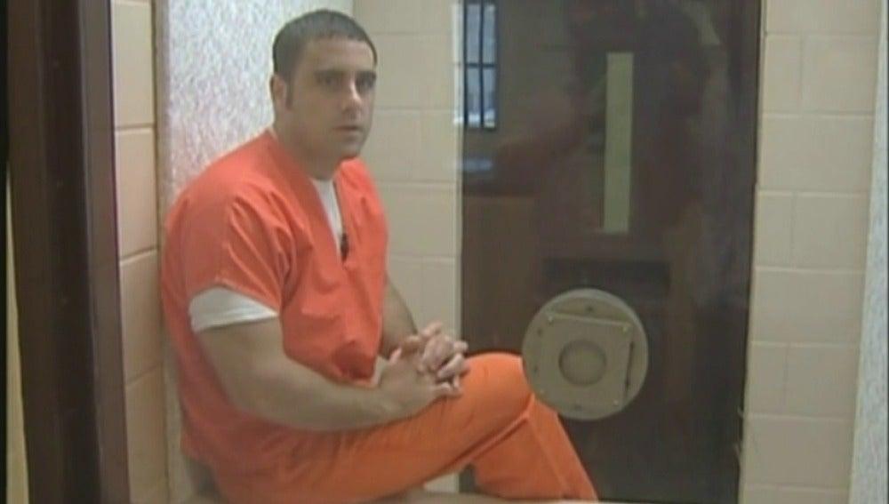 Frame 12.728221 de: Pablo Ibar abandonará el corredor de la muerte en 15 días aunque el recurso ha sido desestimado