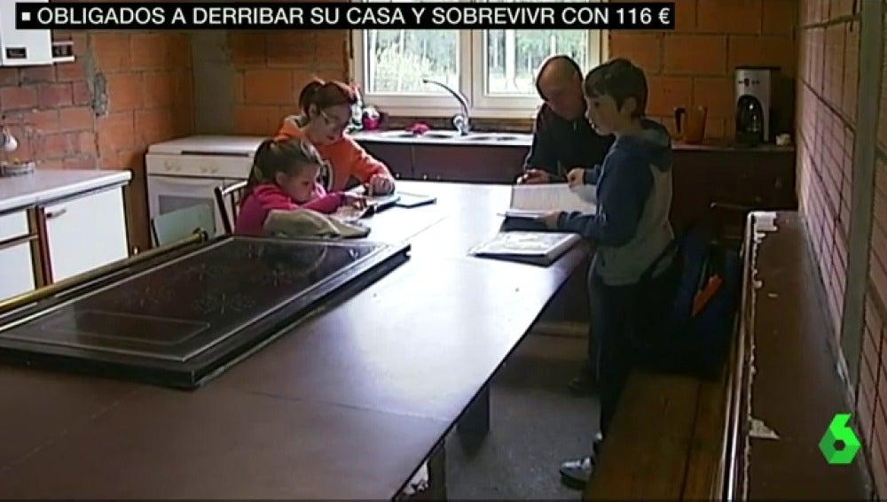 Familia de Lugo