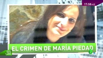 Tras la pista de María Piedad