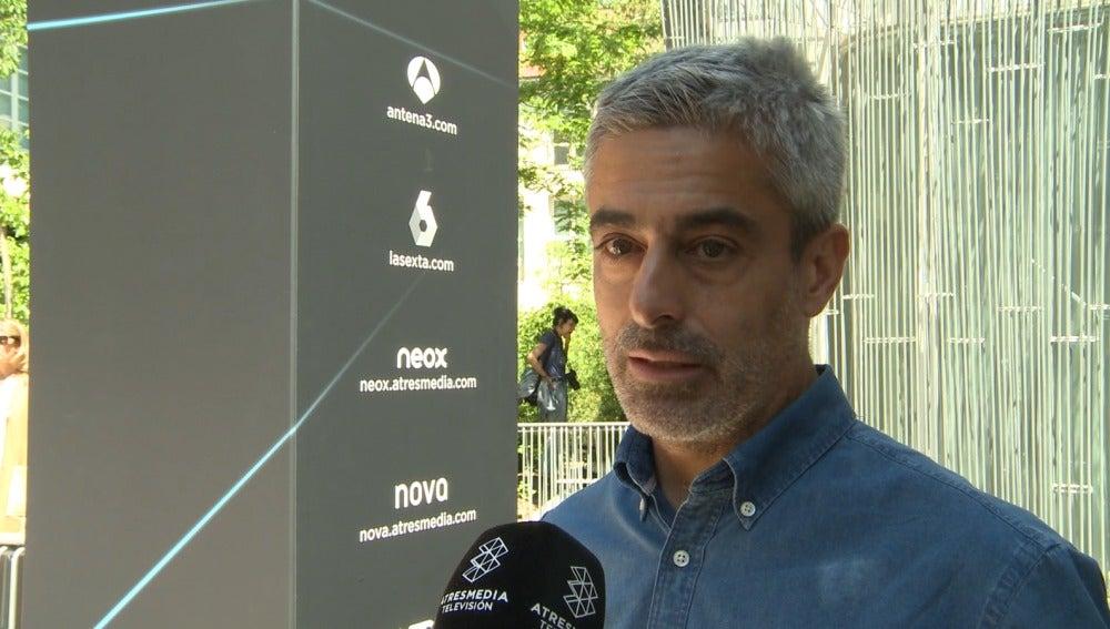 José Manuel González Pacheco, director general de Atresmedia Digital