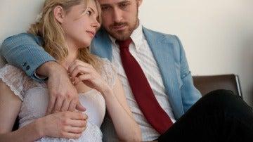 """Después de un pequeño descanso, Gosling nos sorprendió con 'Blue Valentine', una atípica historia de """"desamor"""" en la que volvió a demostrar sus registros al abordar saltos temporales."""