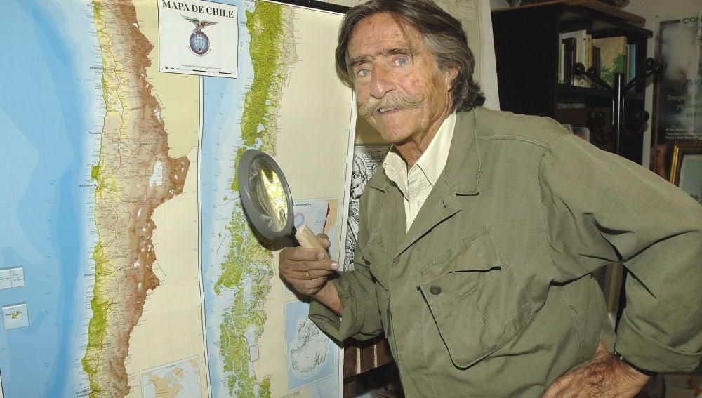 Miguel de la Quadra-Salcedo
