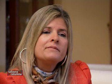 Ana María Hermoso, exalcaldesa de Bormujos
