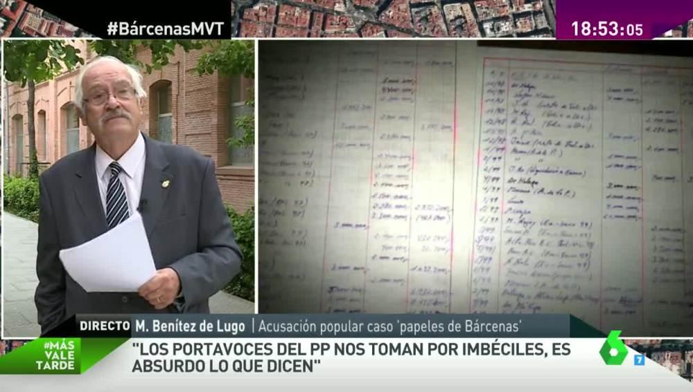Benítez de Lugo