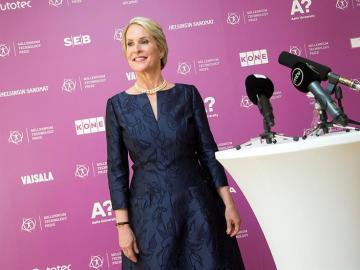 Frances Arnold, premio Millenium de Tecnología