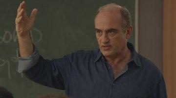 Merlí, en clase