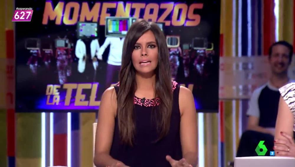 Cristina Pedroche tiene la solución