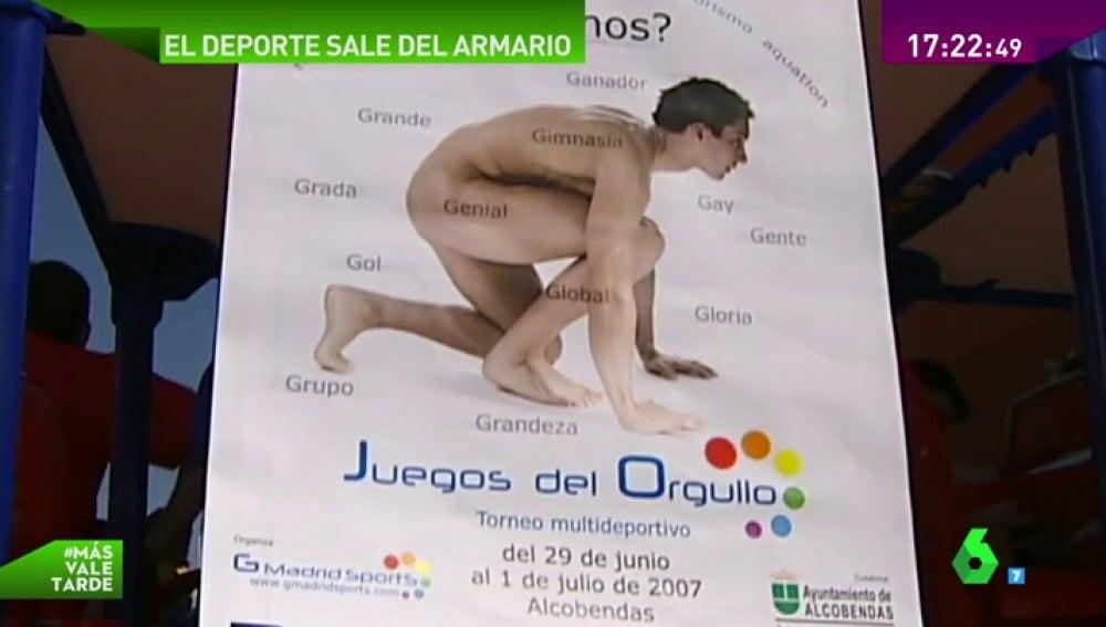 Frame 79.381987 de: vtr deporte homosexualidad
